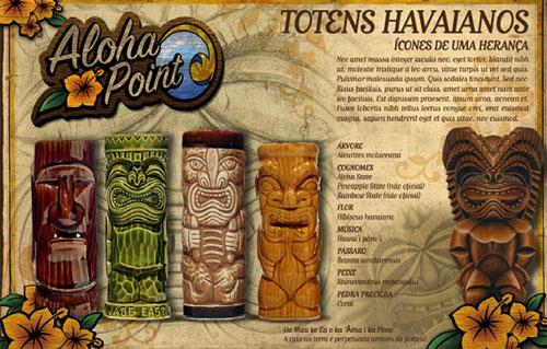 Aloha Point