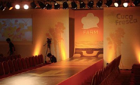Farm Convenção