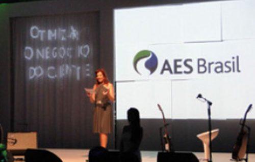 Lançamento AES Timus