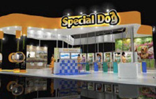 Special Dog – Estande