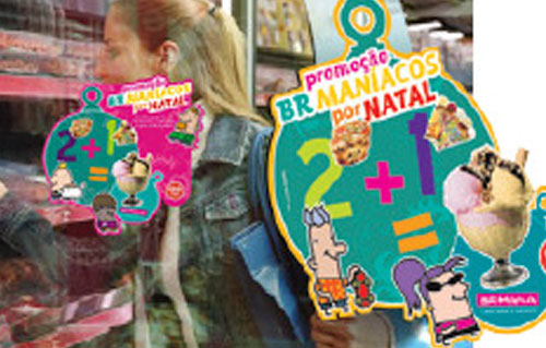 Merchandising BR Mania